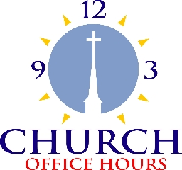 church office hours